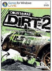 "(c)2009 The Codemasters Software Company Limited(""Codemasters""). All rights reserved. ""Codemasters""(R), the Codemasters logo and ""DiRT""(R) are registered trademarks owned by Codemasters. ""DiRT 2""(TM) is a trademark of Codemasters. ""Colin McRae""(TM) and the Colin McRae signature device are registered trademarks of Colin McRae. All other copyrights or trademarks are the property of their respective owners and are being used under license. This game is NOT licensed by or associated with the FIA or any related company."