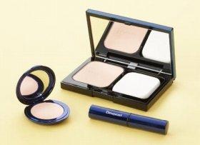 美容成分配合で乾燥や紫外線から肌をしっかり守る