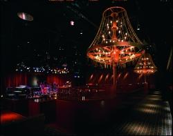 大人のためのエンターテインメント・レストラン『COTTON CLUB』招待券
