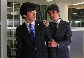 日本民間放送連盟賞最優秀を受賞した「空飛ぶタイヤ」(WOWOW)