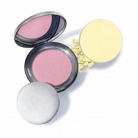 ライトイエローとライトピンクの2色