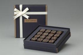 「カカオ サンパカ」のボンボンチョコレート16個入り