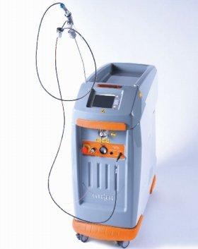 『スマートリポMPX』米国サイノシュアー社製品 ※日本での導入はわずか2台のみ。