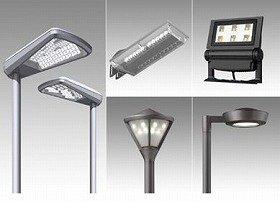 LED照明でメンテナンスもラクになる