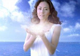 「ミネラルの女神」となった後藤久美子さん
