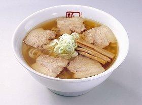 通常580円の「喜多方ラーメン」が2日限定で330円に!