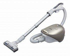 フローリングの菌やハウスダストまで「ふき掃除」できる掃除機