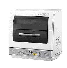 進化した「エコナビ」で、国内の卓上型食器洗い乾燥機で「省エネNO.1」