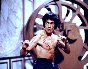 TM & (C) Bruce Lee Enterprises, LLC. All Rights Reserved. www.brucelee.com