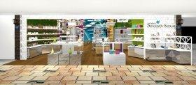 インテリア雑貨店「イデアセブンスセンス」が吉祥寺に進出