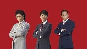 GACKTさん、唐沢寿明さん、市原隼人さん