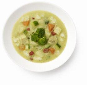 「スープごはん」で手軽に野菜を摂取!