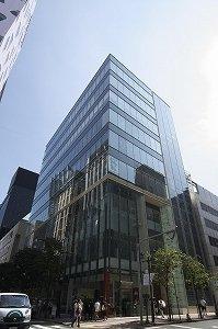 「バーバリー銀座マロニエ通り」がオープンする「ZOE銀座」