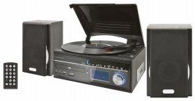 1台でレコードもカセットもデジタル化