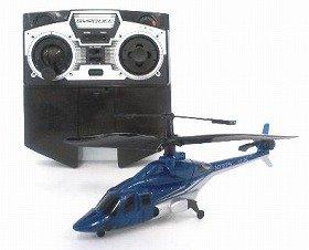 「ジャイロビー Bell 222」
