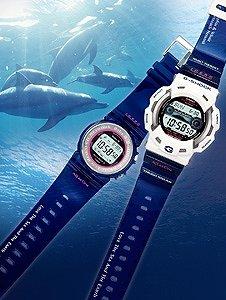 時計を買ってエコ活動