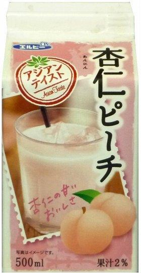 杏仁の甘いおいしさ
