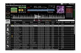 対応マルチプレーヤーがなくてもDJプレイのスタイルに適した音楽管理を体験することができる