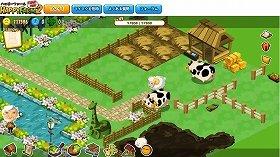 農場や牧場を育てよう