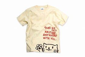 一番人気の「LOVE CAT」(上)とネコパンチのポーズがかわいい「Griper」(下)