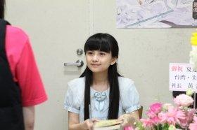 美少女すぎる漫画家・夏達さんが「ジュンク堂池袋本店」でサイン会