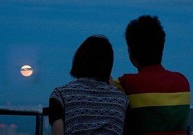 神秘的な夜をカップルで楽しんでみてはいかが?