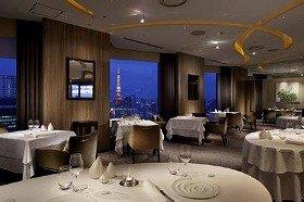 東京タワーがエッフェル塔に見えてくる?