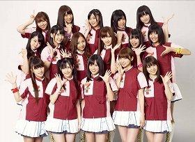 「AKB48」ファンならセブンに行くべし