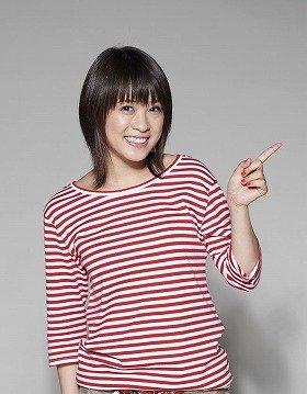 北乃きいさんが2010年度イメージキャラクターに決定