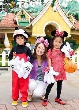 写真はイメージ (C)Disney