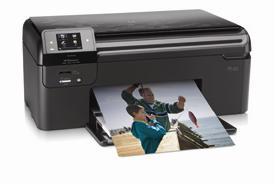 「HP Photosmart Wireless B110a」