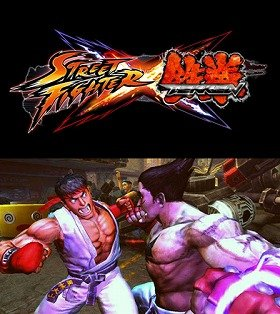 (C)CAPCOM U.S.A., INC. ALL RIGHTS RESERVED. TEKKEN(R) & (C) NAMCO BANDAI Games Inc.