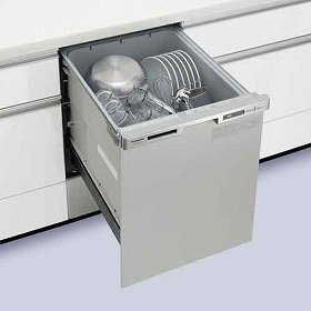 「エコナビ」機能と「パワー除菌ミスト」洗浄できれいに洗う