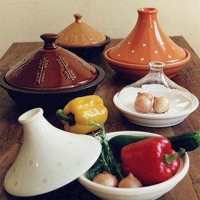 バリエーション豊富、素敵なデザインの鍋
