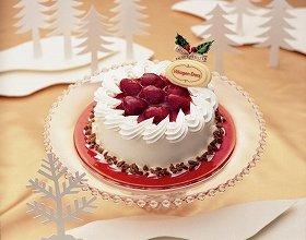 クリスマスケーキをアイスクリームにしませんか?