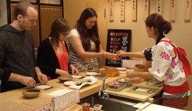 デコ巻き寿司の作り方、教えます