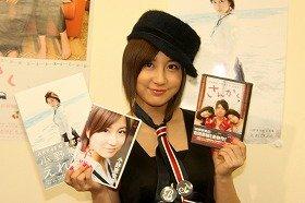 写真集などを発売した元AKB48・小野恵令奈さん