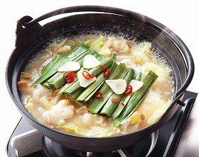 鍋がおいしい季節にうれしい