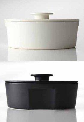 場所をとりがちな土鍋だが、これなら収納がラク