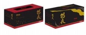 HOSHI(星)2箱とKASUMI(霞)1箱が入っている