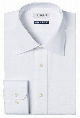 シワになりにくい最高水準のシャツ