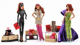 (C) 2010Mattel,Inc.All Rights Reserved. (C) Christian Louboutin.