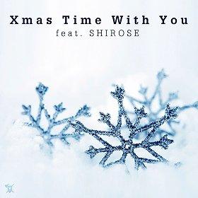 良い音楽は説明不要 写真は「Xmas Time With You feat. SHIROSE」