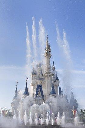 写真は、「クール・ザ・ヒート」(C)Disney