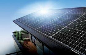 世界最高水準のモジュール変換効率を実現したパナソニック住宅用太陽光発電システム~HIT230シリーズ