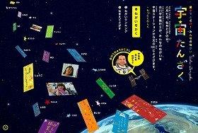 宇宙子どもワークショップ2011は、宇宙航空研究開発機構(JAXA)などが中心となったプロジェクトで、JAXAの協力のもと、古川聡さんにメッセージが届けられる