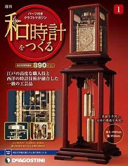 江戸時代の時法「不定時法」で時刻を表示する
