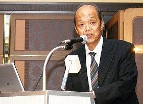 井上文夫・有田共立病院院長