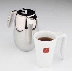 旅の思い出になるコーヒーの香り