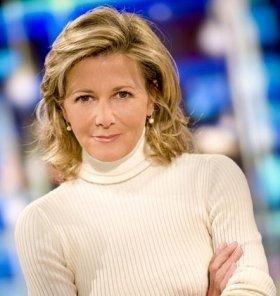 フランスクーガーの代表、クレール・シャザル (C)tvmag le figalo